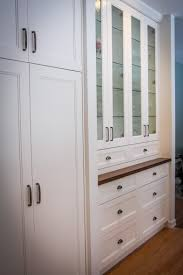 White Or Wood Kitchen Cabinets White Or Wood Whats The Most Timeless Choice For Kitchen