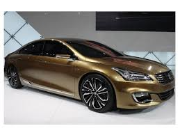 new car launches expected in 2014Maruti Suzuki Ciaz to be launched in October 2014 Price in India