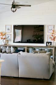 Here are a couple other ideas for wall treatments on large walls to add  farmhouse feel. Painted white they add a craftsman feel, give your home  character, ...