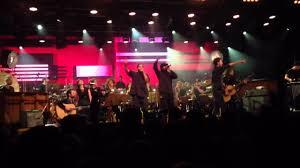 Tabula Rasa Part 2 - Max Herre Feat. Gentleman & Sékou & Afrob & Joy  Denalane