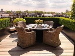 repair your outdoor furniture