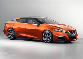 new car release dates usa2016 Nissan Maxima  Concept Release Date Price  SitesCars