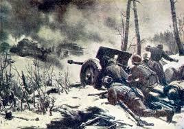 soviet war paintings world war 2 paintings