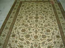 Hand Knotted Silk Rugs and Carpets by Global Floor Furnishers