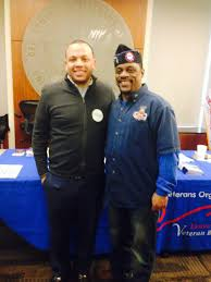 Kurt-Summers-Darryl | Coalition of Veterans Organizations