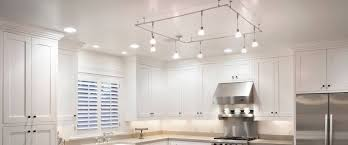 track lighting in the kitchen. Square Track Lighting For Kitchen Ceiling Light Ideas In The O