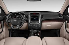 2018 kia novo. interesting novo 2018 kia sorento  interior in kia novo