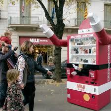 Special Vending Machine Impressive Vending Machine Santa Claus Kidrobot Blog
