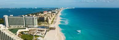 Flights towards Cancun (CUN)