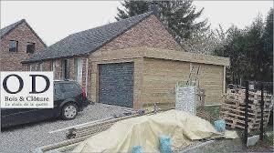 inconvenient maison ossature bois best of 63 ment construire un garage en bois tyeppad