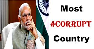 Image result for logic of corruption in india images