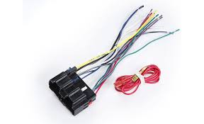 metra 70 2105 receiver wiring harness connect a new car stereo in metra 70 2105 receiver wiring harness front