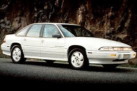 1990 96 pontiac grand prix consumer guide auto