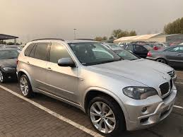 Coupe Series diesel bmw x5 : BMW X5 2009 M SPORT ** DIESEL ** PANORAMIC ROOF ** NAVIGATION ** 1 ...