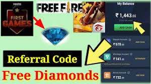 Free fire me free diamond kaise le? How To Get Free Diamonds In Free Fire With Paytm First Game App Herunterladen