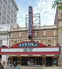 Tivoli Theatre (Chattanooga, Tennessee) - Wikipedia