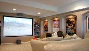 simple home theater. Modren Theater Home Cinema Decor Intended Simple Home Theater