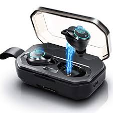 [2019 Update Version] Wireless Earbuds, Jurgen K ... - Amazon.com