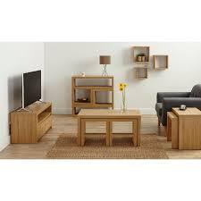Living Room Furniture Oak George Home Leighton Living Room Furniture Range Oak Effect
