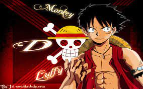 One Piece Luffy Wallpapers Full Hd ...