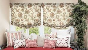 fabric roman blinds. Wonderful Blinds Bedrooms Throughout Fabric Roman Blinds