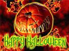 Поздравления на хэллоуин открытки
