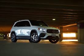 No sales to nafta & 'restricted territories'. 2020 Mercedes Benz Glb 250 Review Scratching The Niche Autoguide Com
