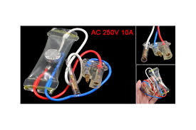 popular 2 wire thermostat wiring buy cheap 2 wire thermostat Freezer Thermostat Wiring ksd303 a 2 wires 7c freezer defrost thermostat switch ac 250v 10a(china freezer thermostat wiring diagram