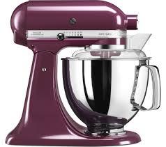 kitchenaid artisan 5ksm175psbby stand mixer boysenberry