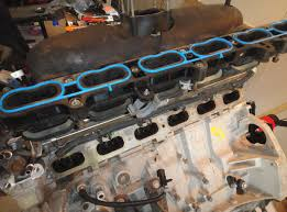 Replacing Valve Cover gasket! - Chevy TrailBlazer, TrailBlazer SS ...