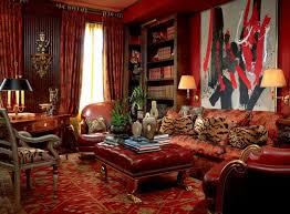 British Interior Design Fascinating William R Eubanks Interior Design And Antiques Exquisite Spaces