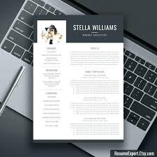 Free Downloadable Creative Resume Templates – Resume Web
