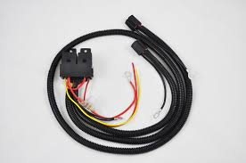 81 11100 centech wiring harness for early bronco wiring bc broncos centech wiring harness schematic 81 13010 bright lights headlight relay wiring kit for early bronco
