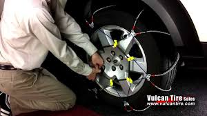 Super Z6 Size Chart How To Install The Scc Super Z 6 Tire Chain