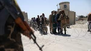 طالبان تطلق النار على شرطية أفغانية حامل أمام عائلتها: تقارير | اخبار  العالم – المشرق نيوز
