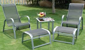 Metal Lawn Furniture Vintage – Outdoor Decorations