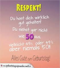 Coole Sprüche Zum 50 Geburtstag Webwinkelvanmeurs