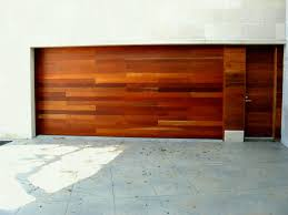 wood garage door panels awesome project sewn easy job painting