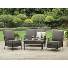 deep seating patio furniture awesome conversation