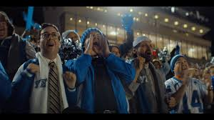 "Sports Fans Unite in Toyota's Super Bowl Commercial ""One Team ..."