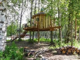 treehouse masters. Alaskan Treetop Sauna - Nelson Treehouse Masters
