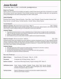 Substitute Teacher Job Description For Resume Magnificent