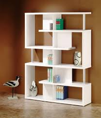 Decorative Book Shelves