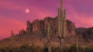Arizona Desert Wallpapers - Top Free ...