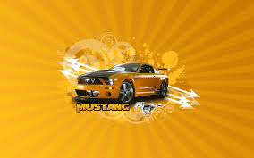 Picture for Desktop: 2010 ford mustang gtr