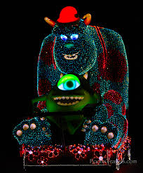 frifotos photo essay around the colorful world of disney theme monsters