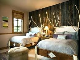 rustic wood planks for walls plank bedroom wall decor accent ideas amazing art collection oversized black