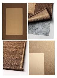 ikea dragor beige light brown rug flatwoven 140x200 cm e2 bethnal green