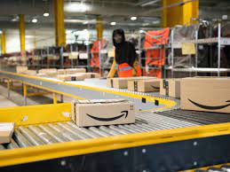 Amazon found destroying unsold stock ...