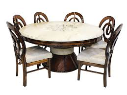 emporio round dining table furniture furniture india mobelhome
